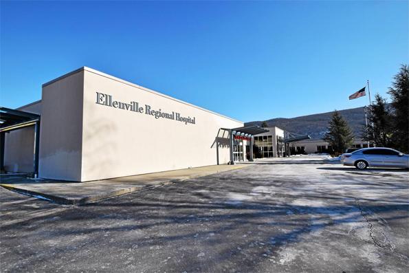Ellenville Hospital