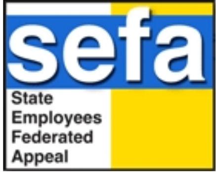 SEFA logo
