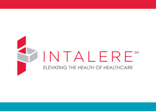 Intalere Award Healthcare Achievement Award