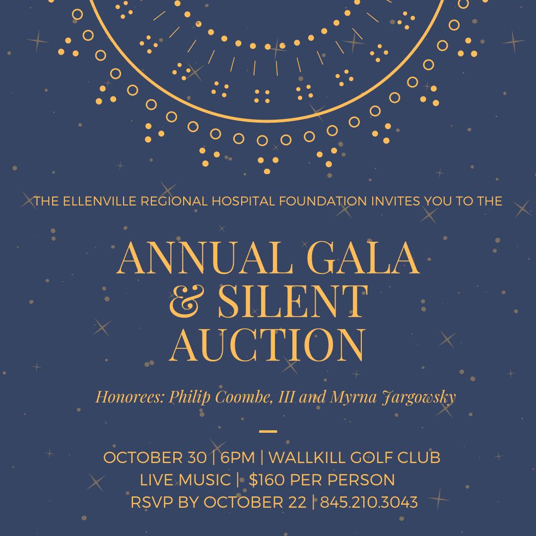 2021 Foundation Gala